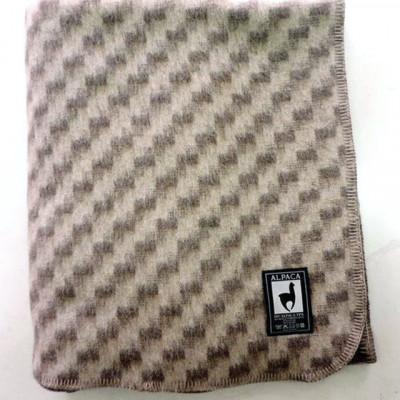 Одеяло-Плед Incalpaca OA-05 (размер 145х205 см)