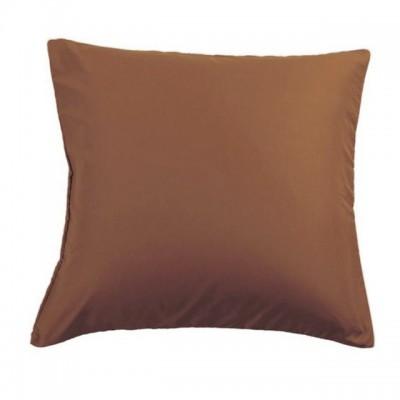 Наволочки Valtery NC-04 шоколадные (размер 70х70 см)