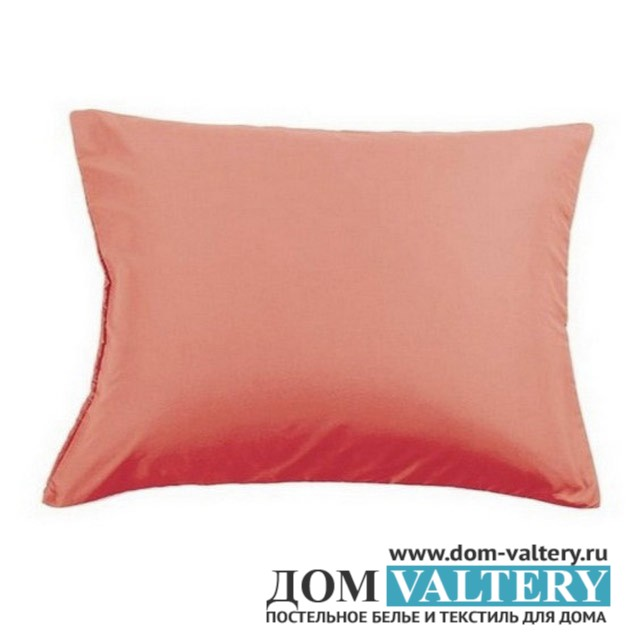 Наволочки Valtery NC-10 розовые (размер 50х70 см)
