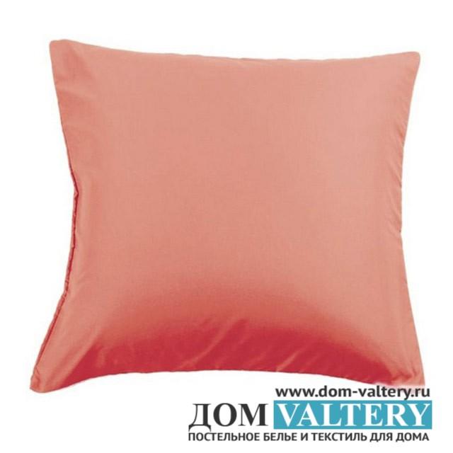 Наволочки Valtery NC-10 розовые (размер 70х70 см)