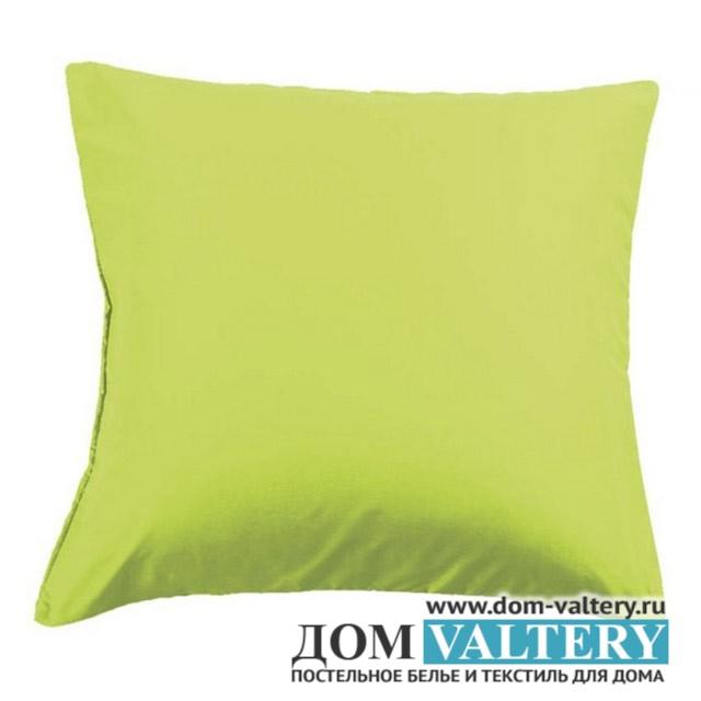 Наволочки Valtery NC-13 салатовые (размер 70х70 см)