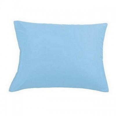 Наволочки Valtery NC-14 голубые (размер 50х70 см)