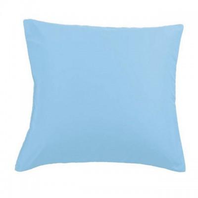 Наволочки Valtery NC-14 голубые (размер 70х70 см)