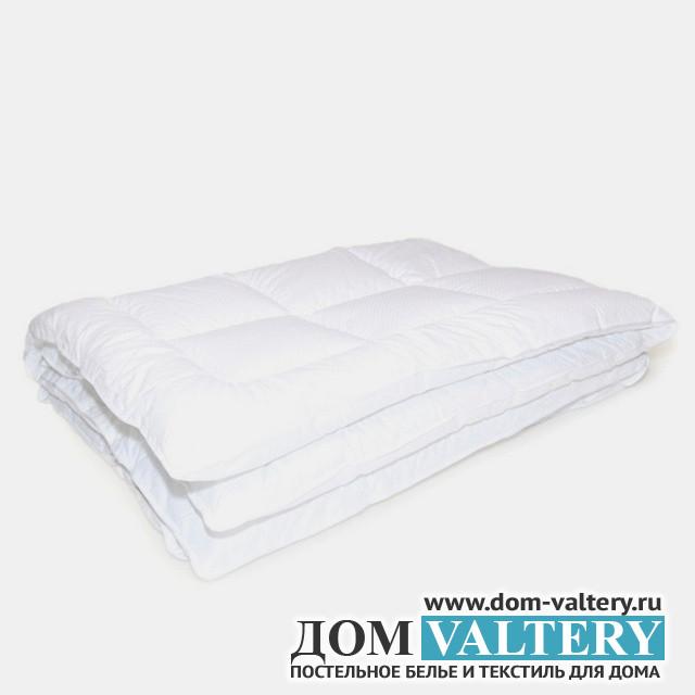Одеяло бамбук классическое белое (размер 172х205 см)