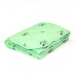Одеяло бамбук эко облегченное (размер 140х205 см)