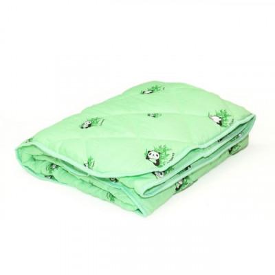 Одеяло бамбук эко облегченное (размер 172х205 см)