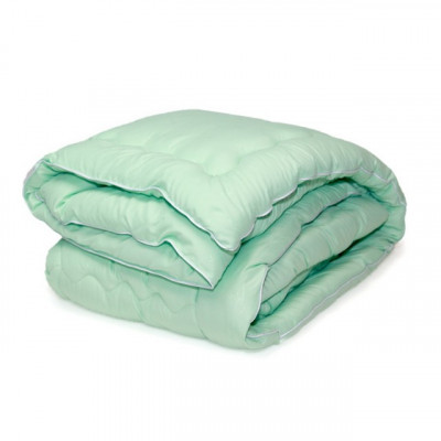 Одеяло бамбук-микрофибра (размер 172х205 см)