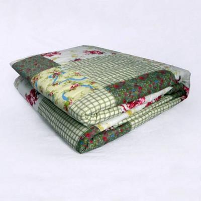 Одеяло Холофайбер облегченное микрофибра (размер 140х205 см)
