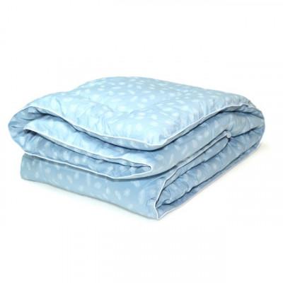 Одеяло Лебяжий пух ЛЮКС (размер 140х205 см)