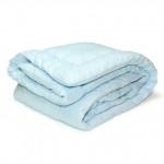 Одеяло Лебяжий пух микрофибра (размер 200х220 см)