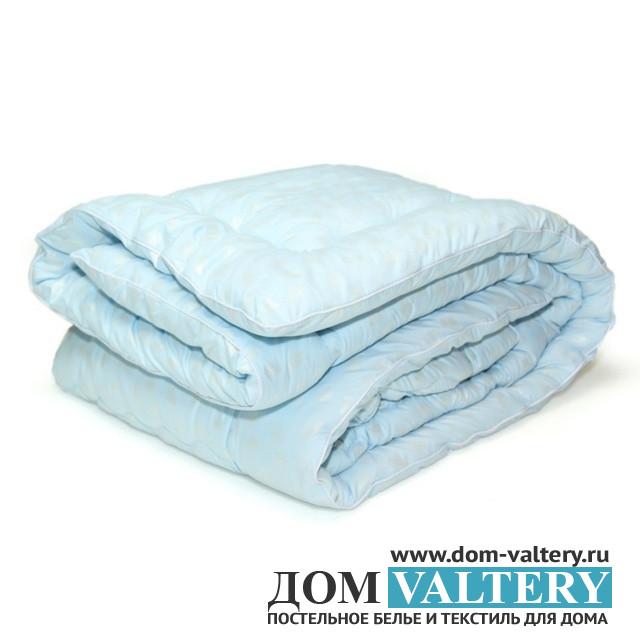 Одеяло Лебяжий пух микрофибра (размер 140х205 см)