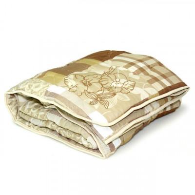 Одеяло Овечья шерсть ЭКО облегченное (размер 140х205 см)