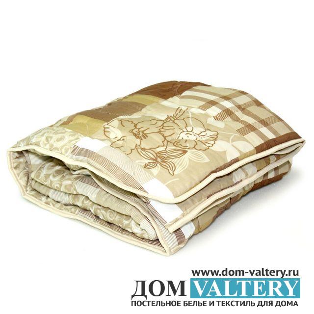 Одеяло Овечья шерсть ЭКО облегченное (размер 200х220 см)