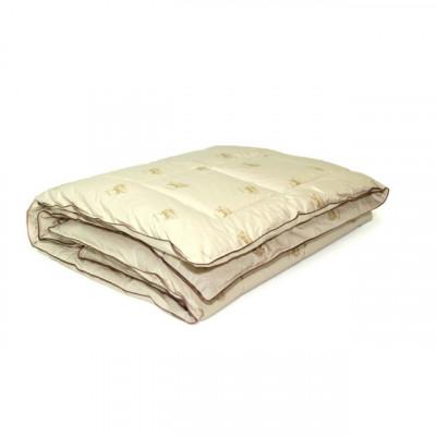 Одеяло Овечья шерсть ЛЮКС (размер 200х220 см)