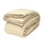 Одеяло Овечья шерсть микрофибра (размер 200х220 см)