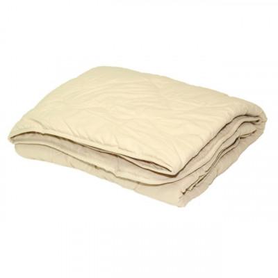 Одеяло Овечья шерсть микрофибра облегченное (размер 200х220 см)