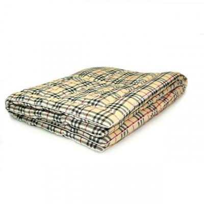 Одеяло ватное классическое (размер 200х220 см)