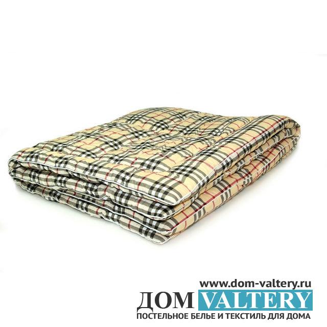 Одеяло ватное классическое (размер 140х205 см)