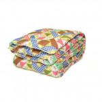 Одеяло ватное ЭКО (размер 200х220 см)