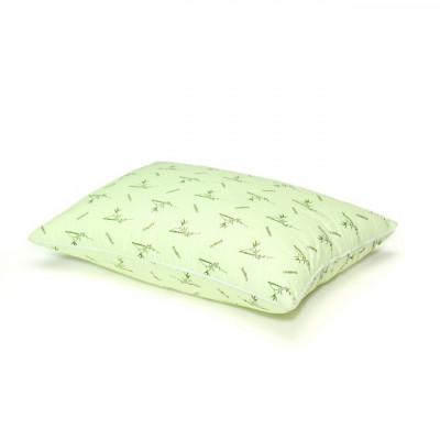 Подушка бамбук классика цветная (размер 50х70 см)