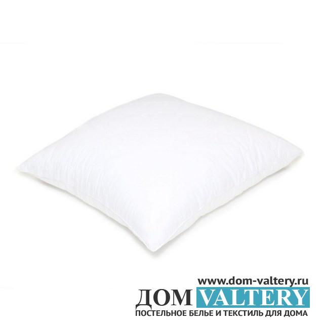 Подушка бамбук классика белая (размер 70х70 см)