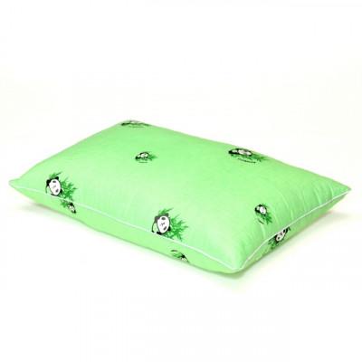 Подушка бамбук ЭКО (размер 70х70 см)