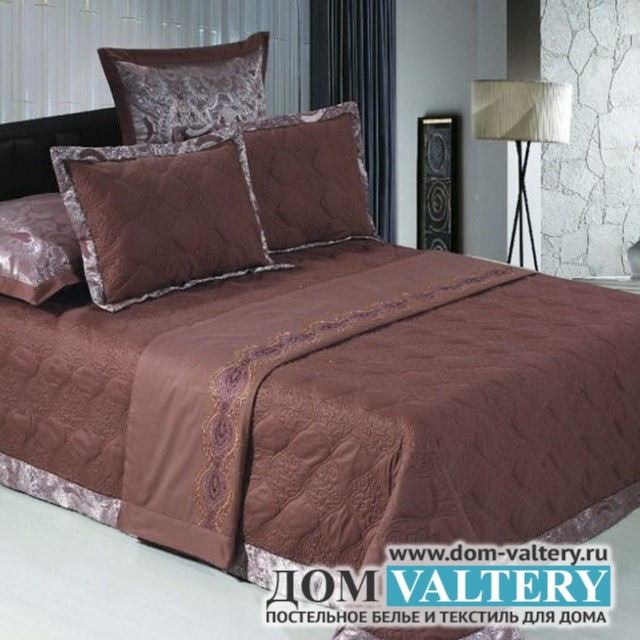 Покрывало Valtery 220-94 (размер 230х250 см)