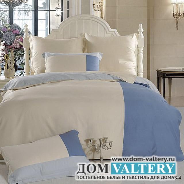 Постельное белье Valtery BS-04 (размер евро)