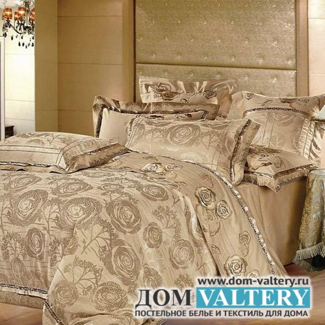 Постельное белье Valtery 220-46 (размер евро)