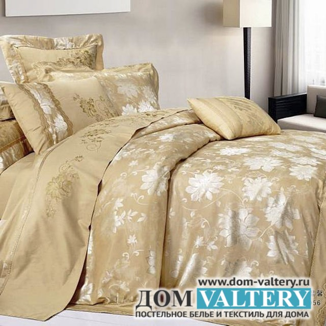 Постельное белье Valtery 220-49 (размер семейный)
