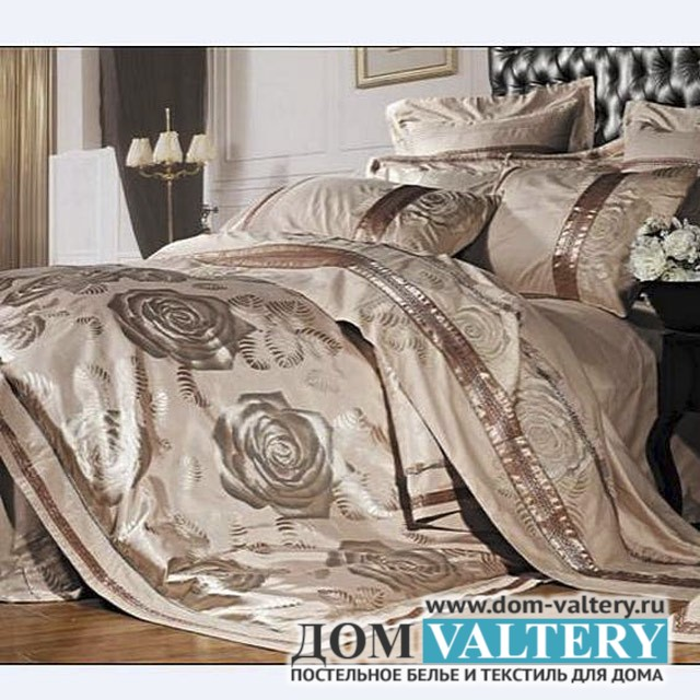Постельное белье Valtery 220-62 (размер семейный)