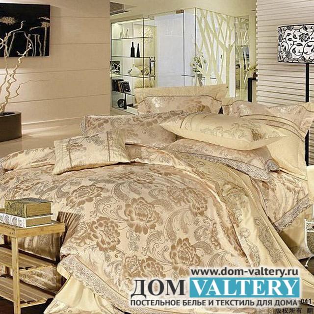 Постельное белье Valtery 220-83 (размер семейный)