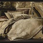 Постельное белье Valtery 220-86 (размер евро)