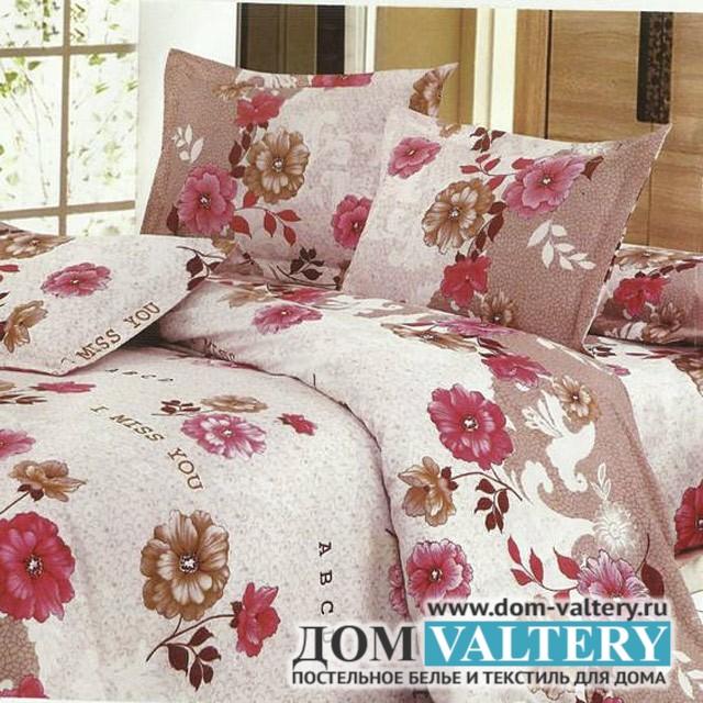 Постельное белье Valtery MF-07 (размер 2-спальный)