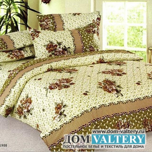 Постельное белье Valtery MF-11 (размер 2-спальный)