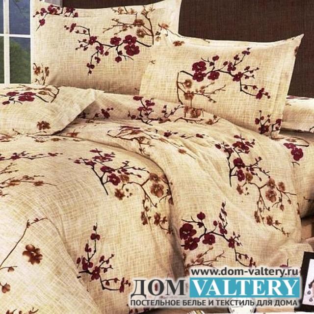 Постельное белье Valtery MF-17 (размер 1,5-спальный)