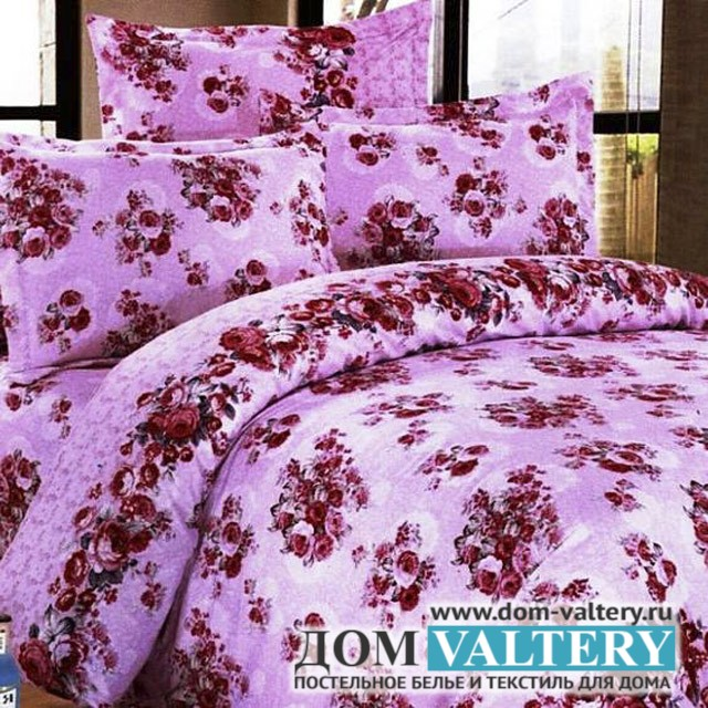 Постельное белье Valtery MF-18 (размер 2-спальный)