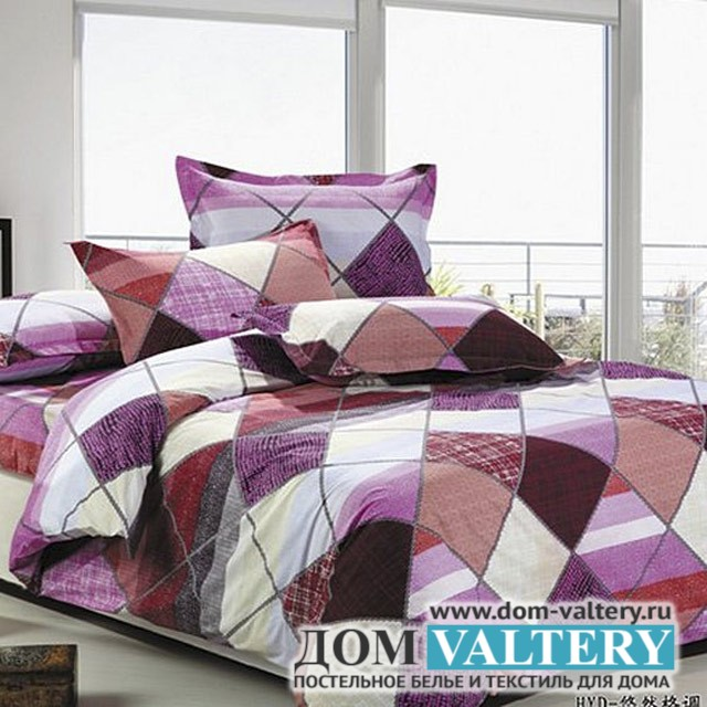 Постельное белье Valtery MF-43 (размер 1,5-спальный)