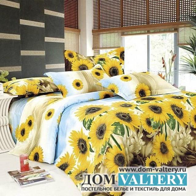 Постельное белье Valtery MF-47 (размер 1,5-спальный)