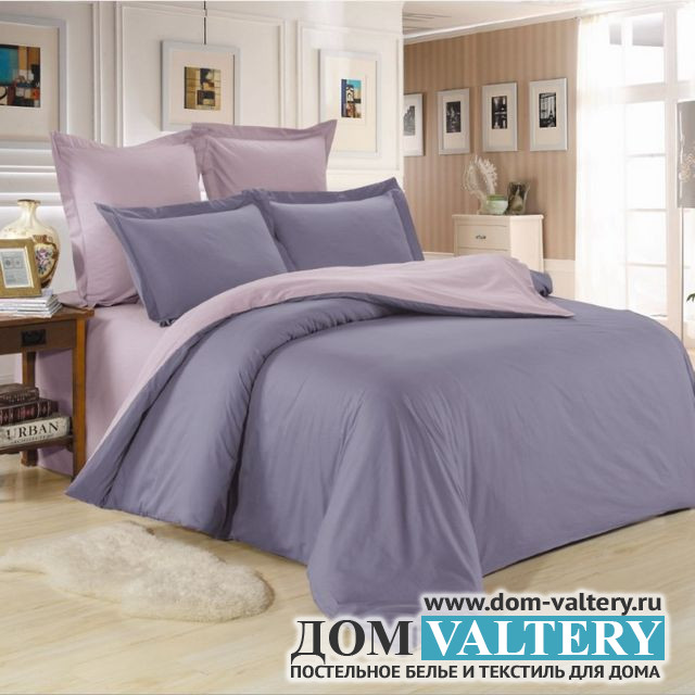 Постельное белье Valtery LS-35 (размер 2-спальный)