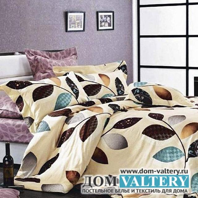 Постельное белье Valtery П-01 (размер 1,5-спальный)