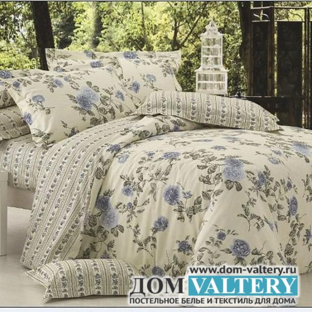 Постельное белье Valtery П-13 (размер 1,5-спальный)
