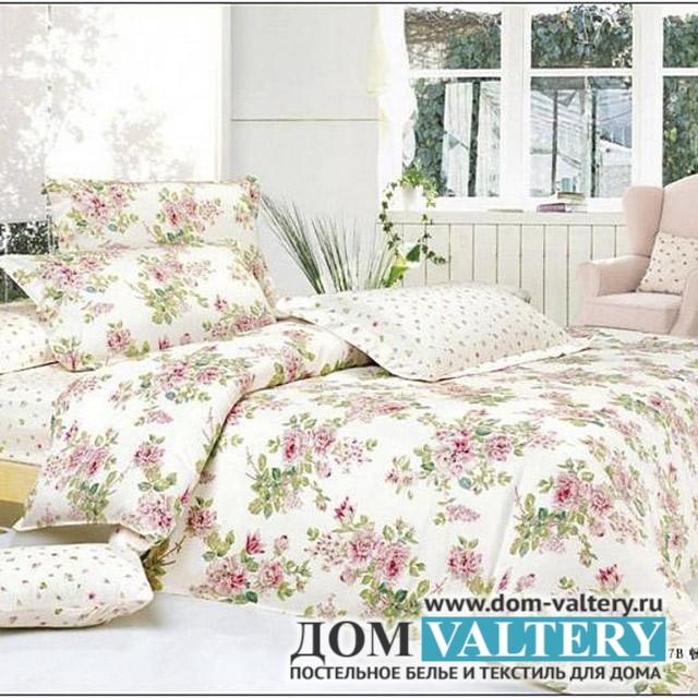 Постельное белье Valtery П-15 (размер 1,5-спальный)