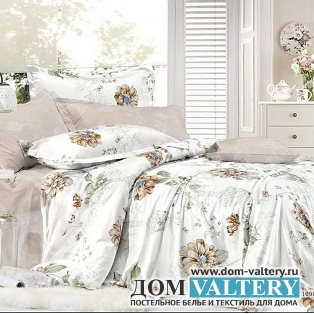Постельное белье Valtery П-17 (размер 1,5-спальный)