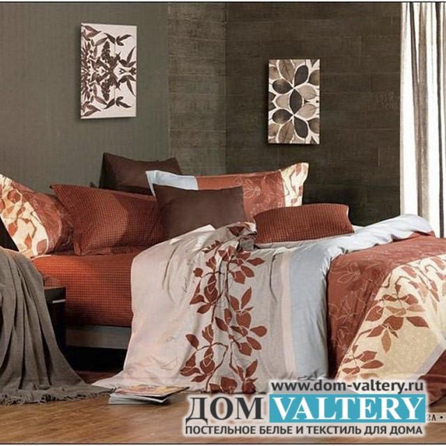 Постельное белье Valtery П-18 (размер 1,5-спальный)