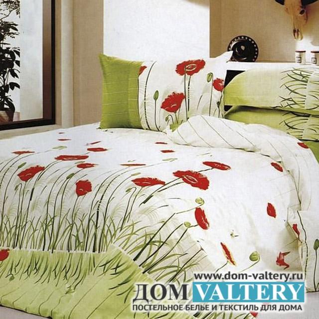 Постельное белье Valtery П-36 (размер 2-спальный)