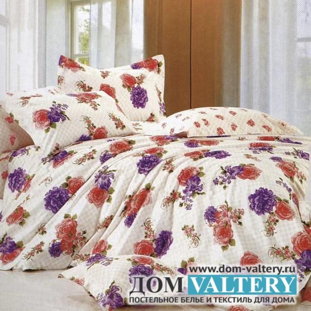 Постельное белье Valtery П-37 (размер 1,5-спальный)
