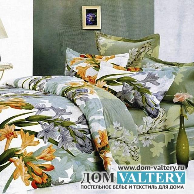 Постельное белье Valtery П-04 (размер семейный)
