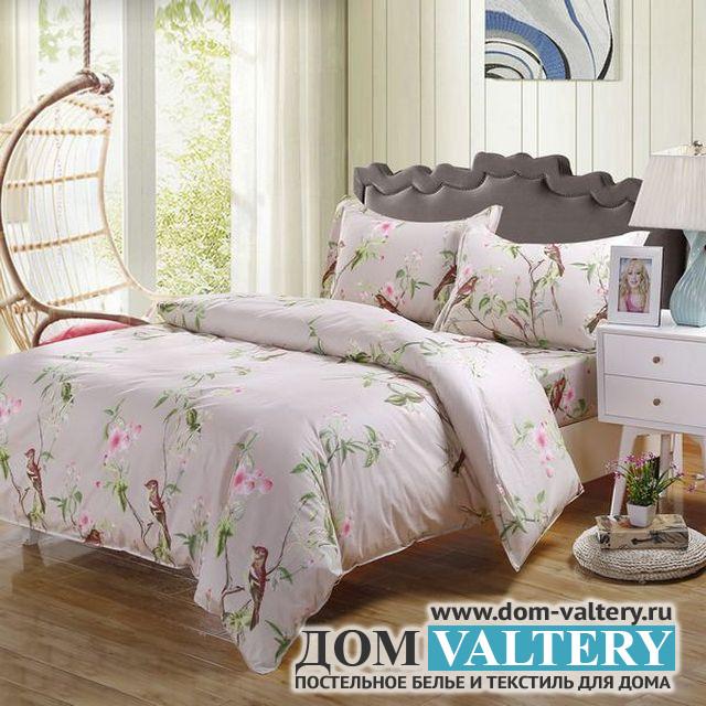 Постельное белье Valtery AP-02 (размер 1,5-спальный)