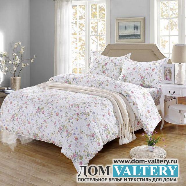Постельное белье Valtery AP-11 (размер 2-спальный)